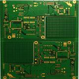 Fr4, Cem3, al-Basis, de Hoge Tg Afgedrukte Raad van de Kring van de Fabrikant van PCB