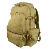 [50ل] [مولّ] حقيبة خارجيّ عسكريّة تكتيكيّ يخيّم يرفع سار حمولة ظهريّة