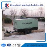 Gleisketten-Bohrgerät-Maschine, die für bohrende Böe verwendet wird oder Löcher befestigt ist