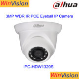 Câmera Ipc-Hdw1320s do CCTV da segurança do IP do ponto de entrada 3MP de Dahua 18LED IR