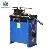 手動バット溶接機、抵抗のバット溶接機の金属棒の溶接
