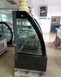 商業大理石の前部開始ケーキの表示冷却装置(KT760AF-M2)