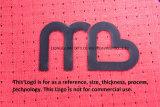 مسطّحة سليكوون حرارة صنع وفقا لطلب الزّبون إنتقال علامة تجاريّة يستعمل لأنّ لباس داخليّ شريكات