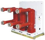 10 años experimentaron el fabricante para Vd4-24kv/630A Drenan-hacia fuera el tipo corta-circuito de interior del vacío (VCB)