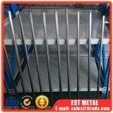 Barra Hex del titanio del grado 2 en las existencias grandes para la venta
