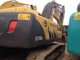 Excavatrice utilisée de Volvo Ec210blc d'excavatrice de chenille de Volvo Ec210blc