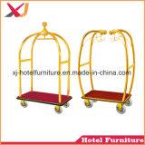 Hotel/Restaurant/Wedding/Hall/Event를 위한 짐 또는 Luggage Cart/Trolley