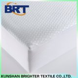 Cadena Azul sensación de frescor de la capa de aire Colcha protector de colchón impermeable/.