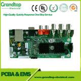 Serviço do conjunto SMT/DIP do PWB da elevada precisão (GT-0555)