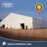 ألومنيوم بنية [ستورج ورهووس] خيمة مع جدار صلبة لأنّ عمليّة بيع