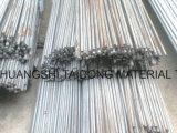 Il rifornimento con acciaio rapido M35, muore l'acciaio da utensili della muffa