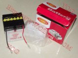 Convencional Bateria De Motocicleta Bateria 12n5-3b 12n9-4b 12n7a-3A