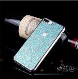 Bling TPU weich rückseitiger Fall für Apple iPhone 8
