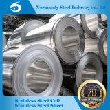 Bobine et bandes d'acier inoxydable de la bonne qualité 304 de l'approvisionnement ASTM d'usine