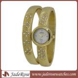 Сплава дамы смотреть, моды классические кварцевые часы на запястье
