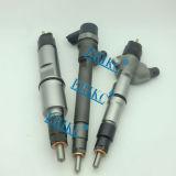 Erikc 0 445 110 409 inyectores Suráfrica de Bosch del ensamblaje 0445110409 del inyector de combustible de BAW para FAW Xichai