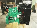 Motor de Cummins 6CTA8.3-C205 para la maquinaria de construcción