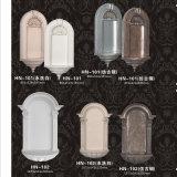 Polyurethan-dekorative Wand verbirgt PU, die PU-Decke Hn-102 formt