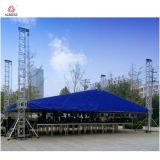 Konzert-Dach-Binder-Systems-Dachstuhl-Binder