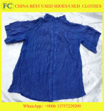 Het Beste Verkopen van Gebruikte Kleding met Beste Desgins van China (fcd-002)