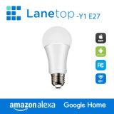 새로운 5W WiFi 지능적인 LED 프레임 효력 전구