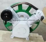 Compresor de aire sin aceite de dos fases de 10 barras (5.5HP)