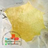 Numéro pharmaceutique d'Olanzapine CAS de poudre de jaune de pente : 132539-06-1