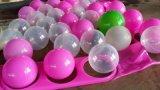 [هيغقوليتي] بلاستيكيّة [ميلك بوتّل]/بحر كرة [بلوو مولدينغ] يجعل آلة