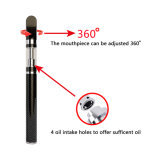 Penna a gettare di Vape di Gfluss 3PA Cbd della E-Sigaretta all'ingrosso dell'olio