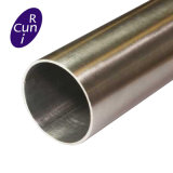 Pipe Nickel-Basée d'Inconel 825 d'alliages (N08825) en stock