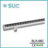 36W à LED pour éclairage mural extérieur (SLX-08c)