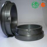 炭化ケイ素の陶磁器のシールリングのSsic RbsicのリングM7n