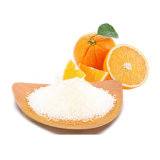 Los alimentos orgánicos de grado la pectina