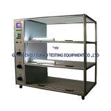 Entrega inmediata Lab IEC81 Lámpara Fluorescente prueba de vida y el equipo de prueba