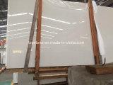 熱い販売の白い人工的な大理石か結晶させたガラスNanoガラス石造りのパネル