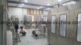 Línea de relleno de 500ml 1500ml del agua embotellada automática del animal doméstico