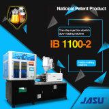 Jasu 1台のステップ自動プラスチック吹く機械