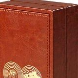Casella di moneta impaccante del regalo commemorativo di legno