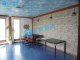 2018년 콘테이너 Office 20FT Price Modular Home