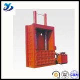 Double-Chamber-Hydraulic-Clothing-Baler-Machine (Y82S-63FJ)