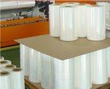 Máquina del rodaje de películas de estiramiento de la coextrusión de la Doble-Capa de Fangtai