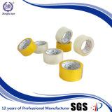 水晶アクリルのカスタムパッキングテープの専門テープ製造業者