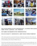 De commerciële Korrelige Machine van het Ijs met de Productie van het Ijs 120kgs/24h