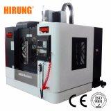 Fresatrice poco costosa di CNC per metallo ed i pezzi di precisione che elaborano Vmc (850B)
