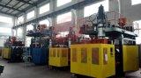Coche de HDPE Extrusión de depósito de aceite de máquina de moldeo por soplado