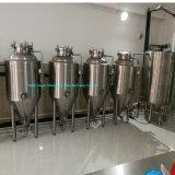 500L, pequeño equipo de sistema micro de la fabricación de la cerveza 1000L para la venta