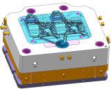 Инструмент теплоотвода для заливки формы