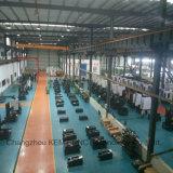 Высокая эффективность Siemens-Системы Mt52dl-21t и высокоточный центр Drilling и филировать CNC