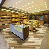 azulejo de suelo de cerámica esmaltado madera rústica del material de construcción de 150X800m m (15875)