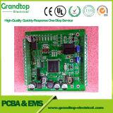 Агрегат PCBA платы с печатным монтажом HASL для управления индустрии